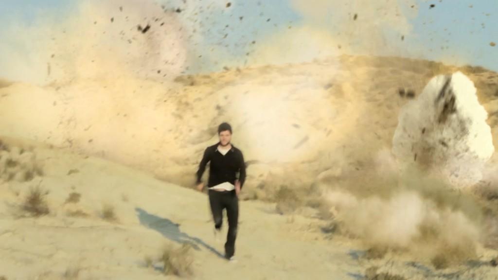 TIMER: explosiones (p2)