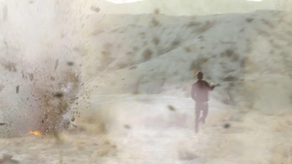 TIMER: explosiones (p3)