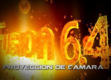 Proyeccion de Camara