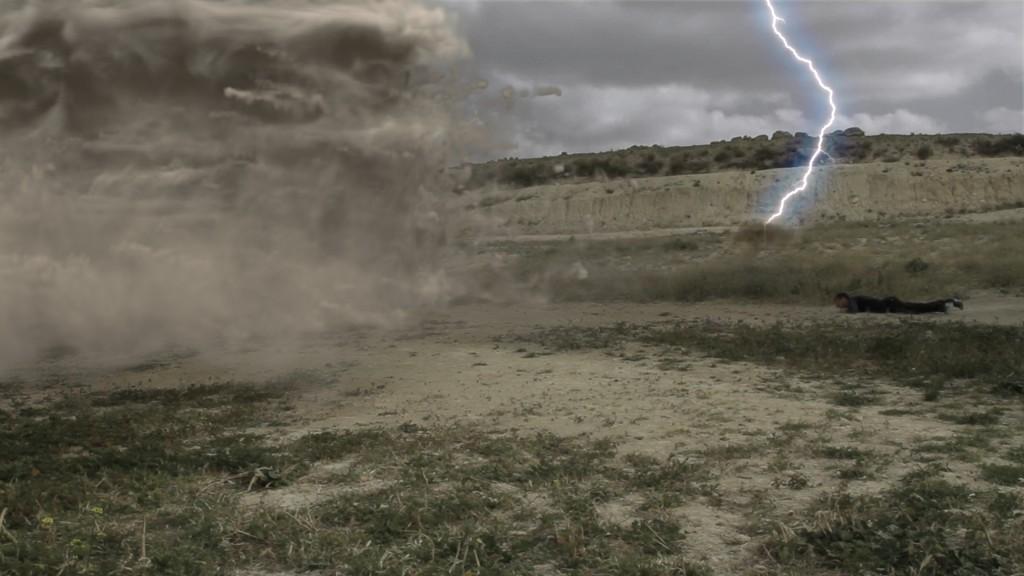Superheroes; Ep.4 y 5 - Tornados