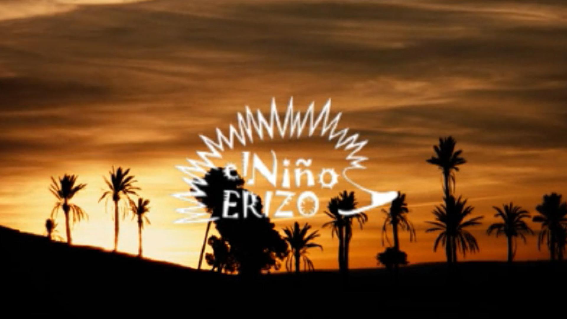 El Niño Erizo – Simetrías en el espacio