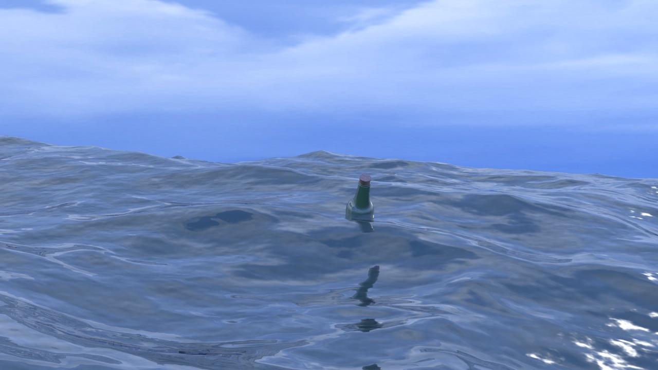 Mar realista
